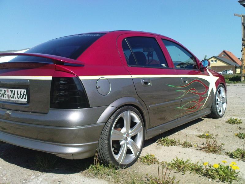 Mein Blackheaven Coupe feat. Audi TT - Seite 7 Dsc01210