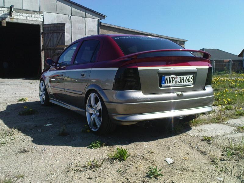Mein Blackheaven Coupe feat. Audi TT - Seite 7 Dsc01211