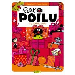 [Bailly, Pierre] Petit Poilu - Tome 6: Le cadeau poilu  51vh9u10