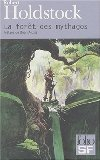 [Holdstock, Robert] La forêt des Mythagos - Tome 1: La Forêt des Mythagos 51w6xh11
