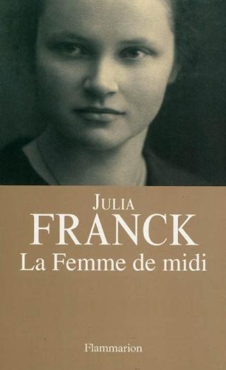 [Franck, Julia] La femme de midi 97820810