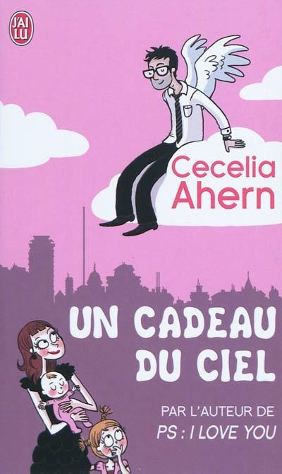 [J'ai Lu] Un cadeau du ciel de Cecelia Ahern 97822910