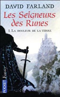 [Farland, David] Les Seigneurs des runes - Tome 1: La douleur de la terre Douleu10