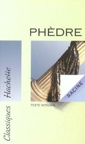 [Racine, Jean] Phèdre I9216410