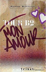 [Bottero, Pierre] Tour B2 mon amour Tour-b10