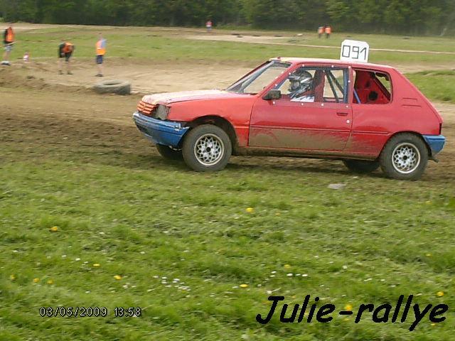 [Retour de l'autocross de Fourons] photos 1210