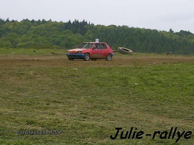 [Retour de l'autocross de Fourons] photos 1310