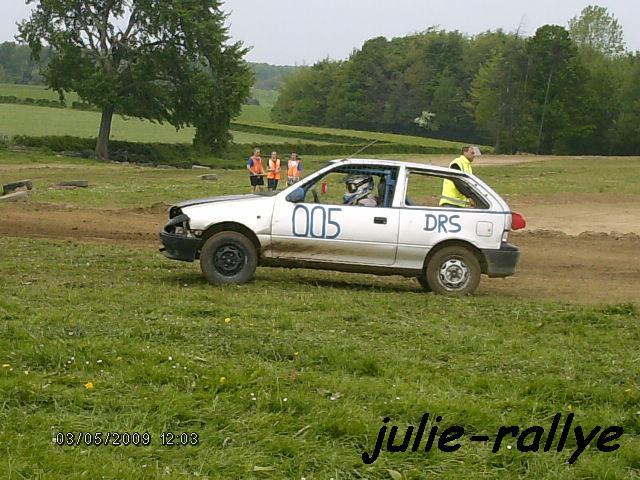 [Retour de l'autocross de Fourons] photos 211