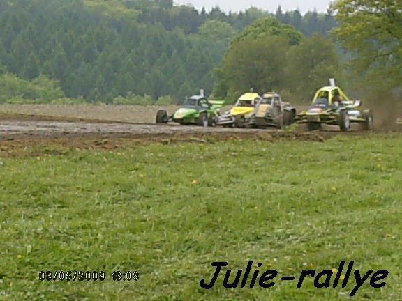 [Retour de l'autocross de Fourons] photos 810