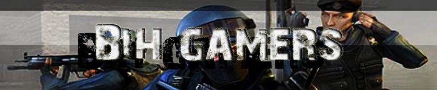 Dobrodosli na BiH Gamers site