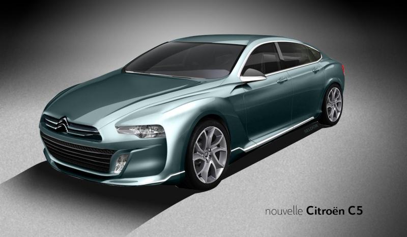 20?? - [Citroën] C5 III  C5-3_s11