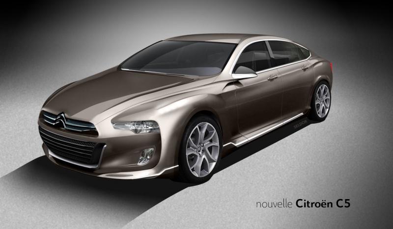 20?? - [Citroën] C5 III  C5-3_s13