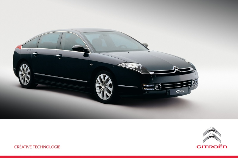 201? - [RUMEUR] Citroën DS9 - Page 21 C6rest13