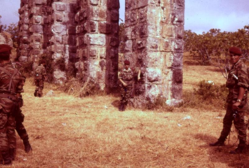 Tourisme en Algérie ........en 1962 J009710