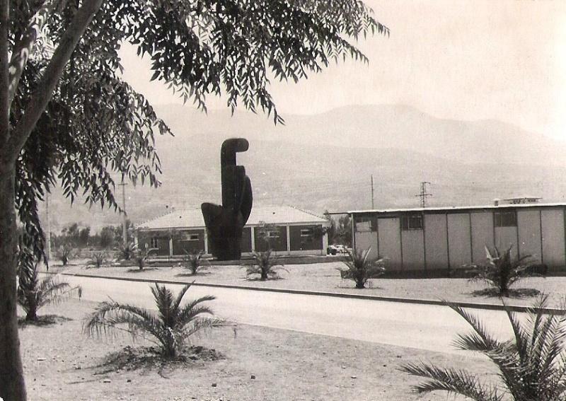 Blida 1961/62 Le10