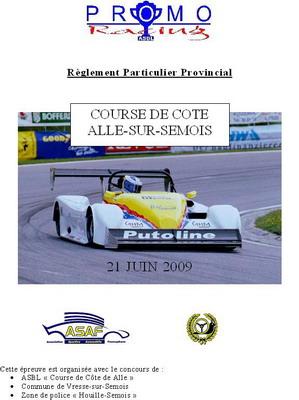 [CC de Alle-Sur-Semois] 21 juin 2009 infos, engagés..... Cc-all10
