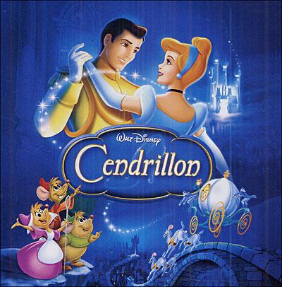 Cendrillon (Cinderella) 00946310