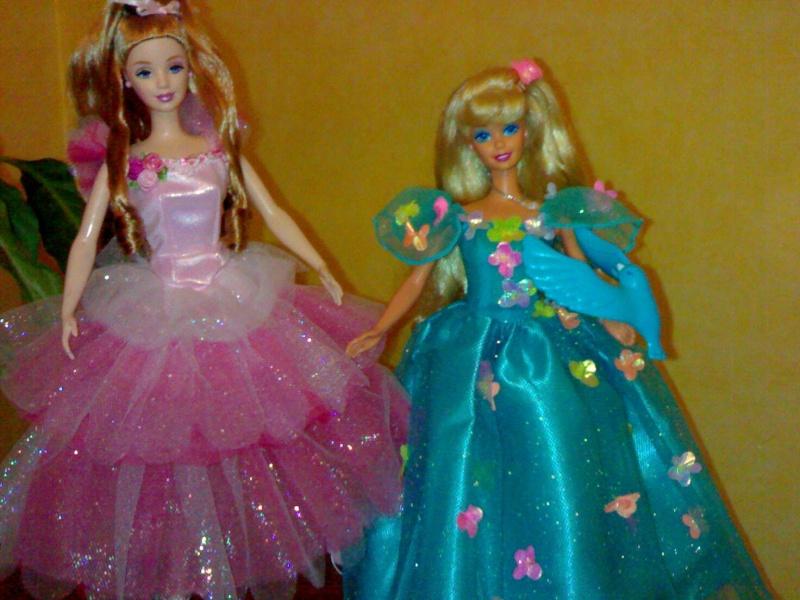 Ma Collection de Princesses Barbie 14082010