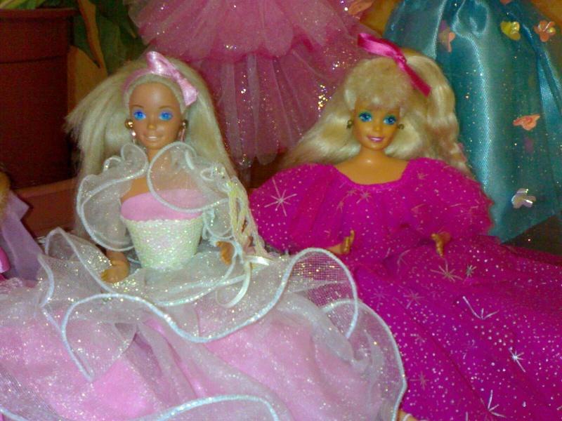 Ma Collection de Princesses Barbie 14082018