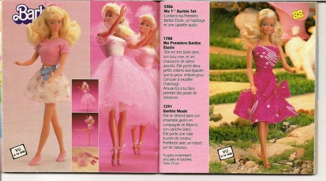 Ma Collection de Princesses Barbie 15030110