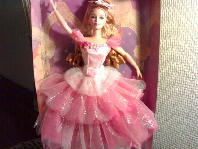 Ma Collection de Princesses Barbie 15122010