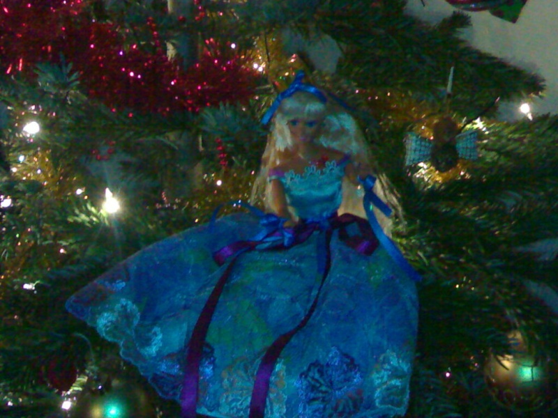 Ma Collection de Princesses Barbie 15122011