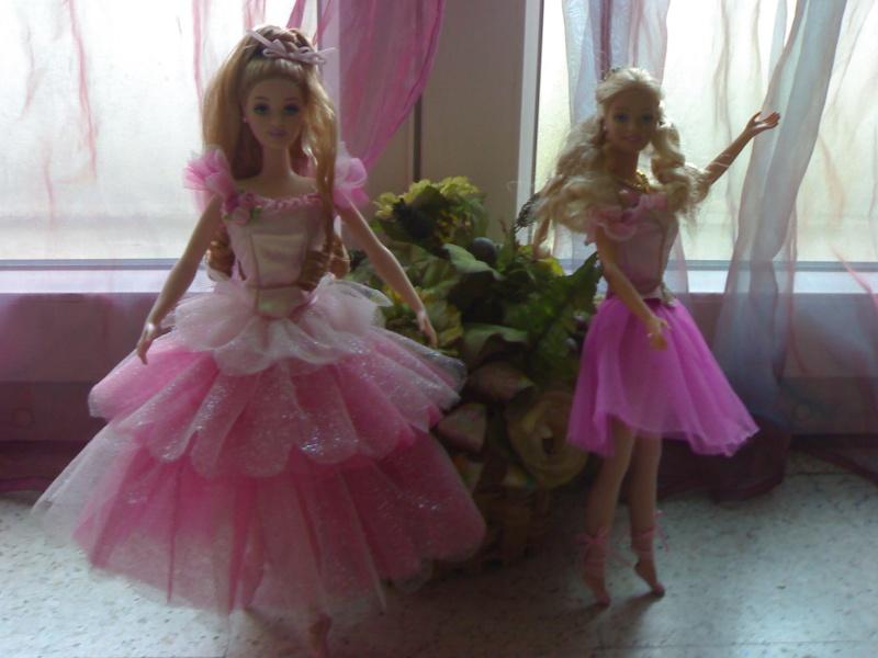 Ma Collection de Princesses Barbie 19012010