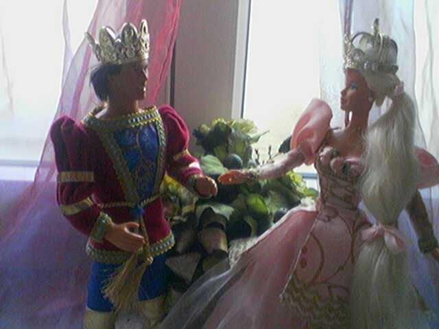 Ma Collection de Princesses Barbie 19012014