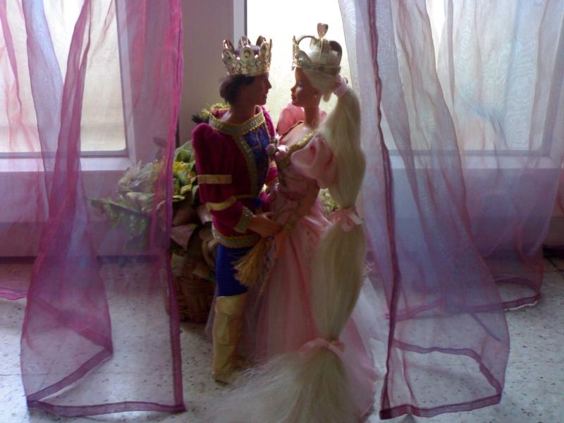 Ma Collection de Princesses Barbie 19012016
