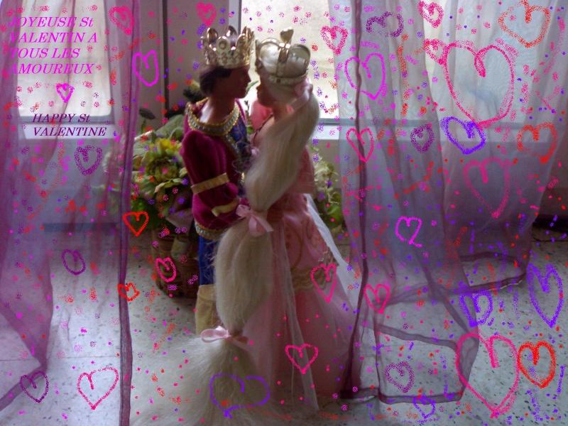 Ma Collection de Princesses Barbie 19012018