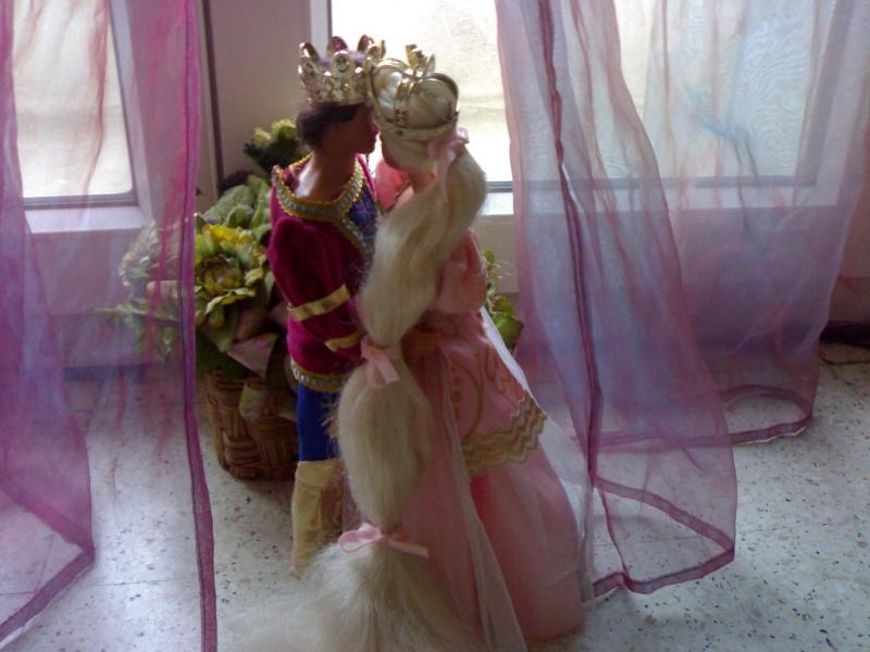 Ma Collection de Princesses Barbie 19012019