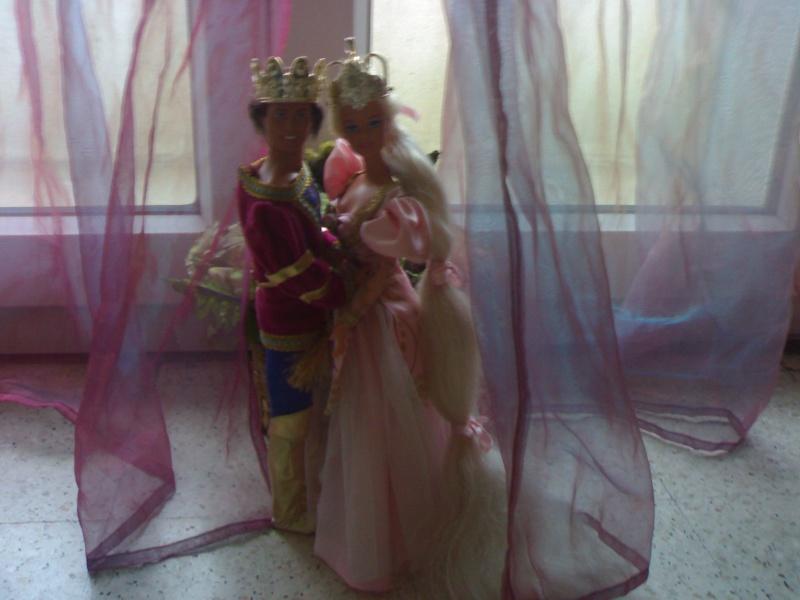 Ma Collection de Princesses Barbie 19012020