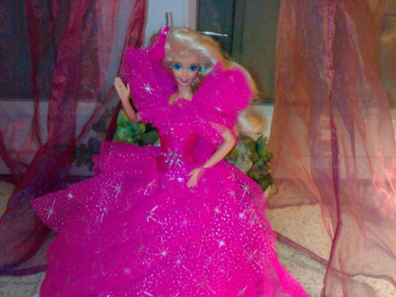 Ma Collection de Princesses Barbie 19012032