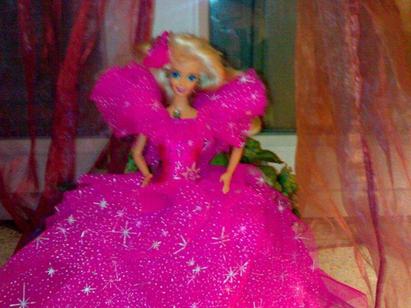 Ma Collection de Princesses Barbie 19012033