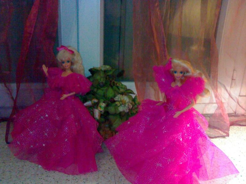 Ma Collection de Princesses Barbie 19012035