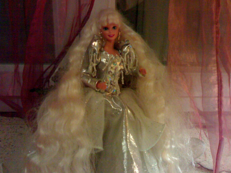 Ma Collection de Princesses Barbie 19012036