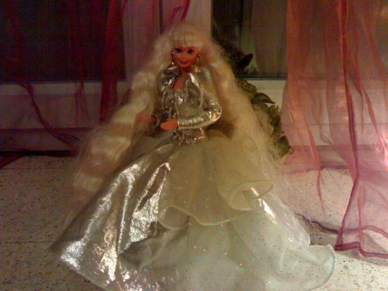 Ma Collection de Princesses Barbie 19012037