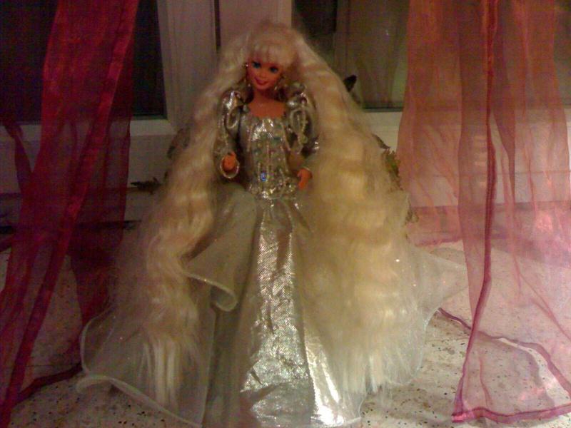 Ma Collection de Princesses Barbie 19012038