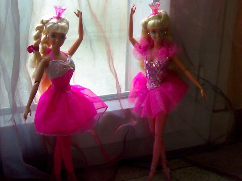 Ma Collection de Princesses Barbie 19012041