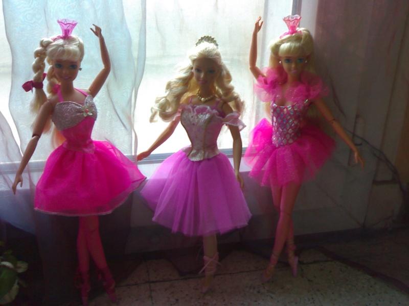 Ma Collection de Princesses Barbie 19012042