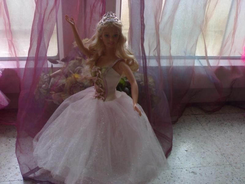 Ma Collection de Princesses Barbie 19012046