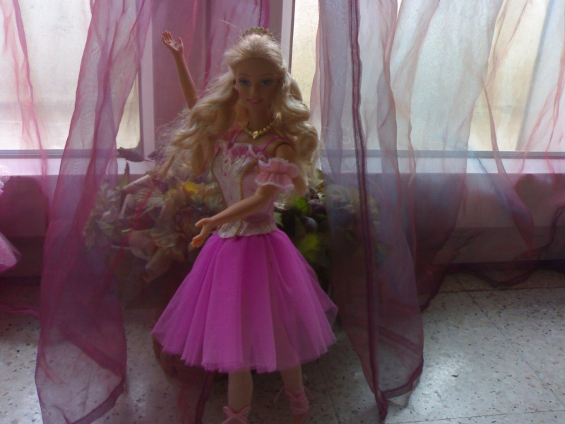 Ma Collection de Princesses Barbie 19012047