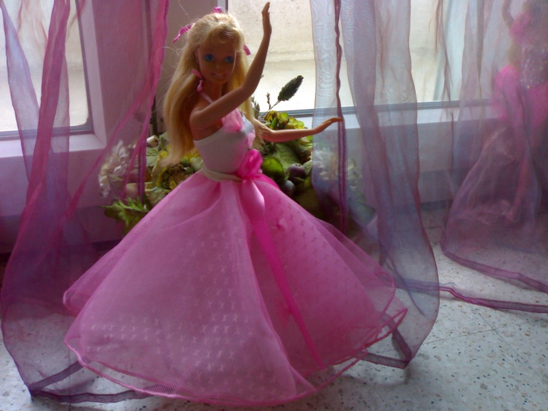 Ma Collection de Princesses Barbie 19012048