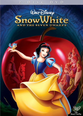 Blanche-Neige et les 7 nains (Snow White and the seven dwarfs) 1937-b10