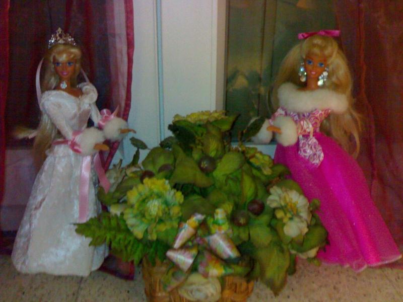 Ma Collection de Princesses Barbie 21012015