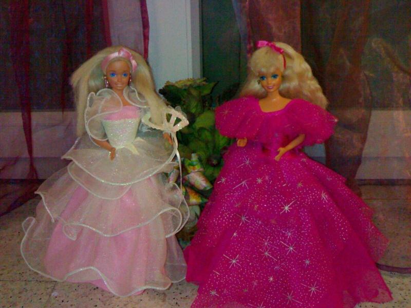 Ma Collection de Princesses Barbie 21012021