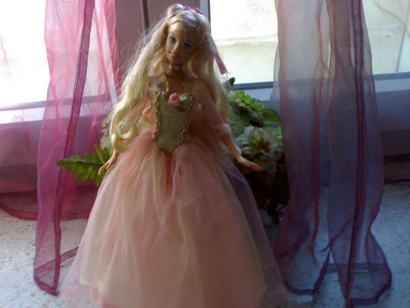 Ma Collection de Princesses Barbie 29012010