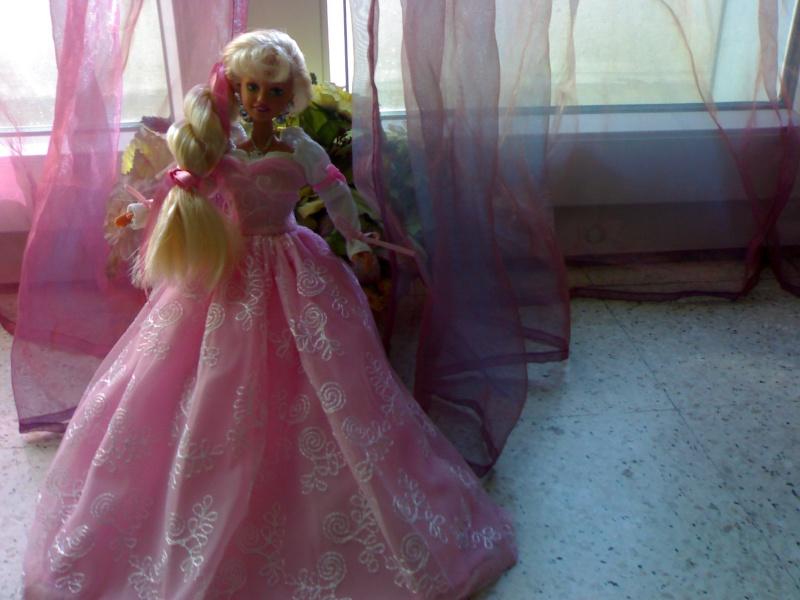 Ma Collection de Princesses Barbie 29012012