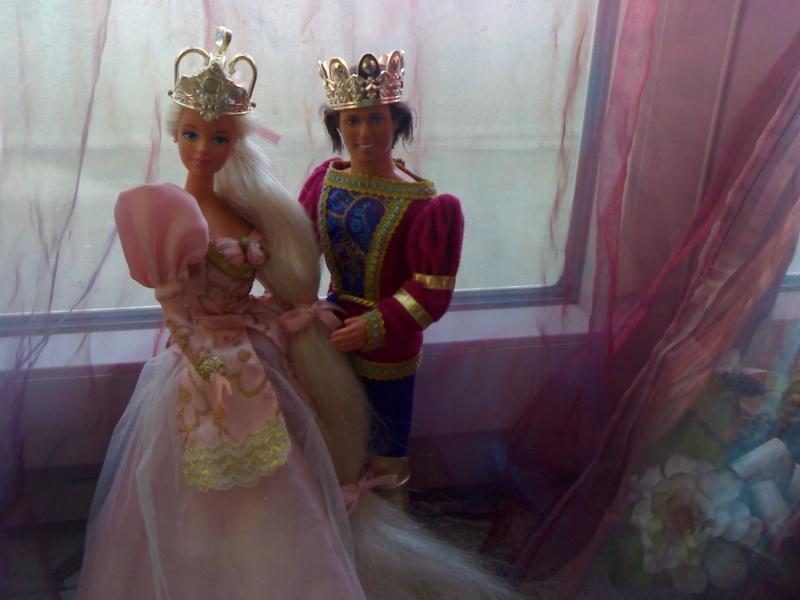 Ma Collection de Princesses Barbie 29012023