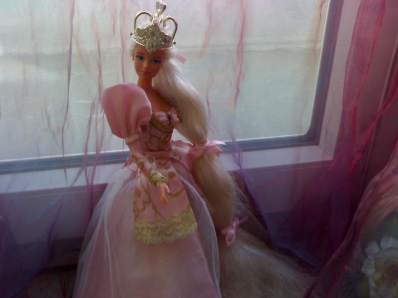 Ma Collection de Princesses Barbie 29012024